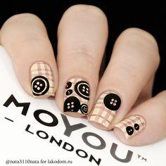 Пластина для стемпинга MoYou London Fashionista 01 - купить с доставкой по Москве, CПб и всей России.