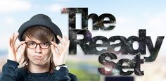 The ready set  | You are at: Home » News » The Ready Set to Headline SPA Block Party