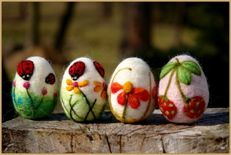 Crafts To Make, Arts And Crafts, Diy Crafts, Nuno Felting, Needle Felting, Felt Toys, Felt Art, Felt Ornaments, Pin Cushions