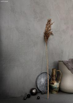 Min färginspiration just nu (Daniella Witte) Accent Colors, Wall Colors, Neutral Colors, Jotun Lady, Lime Paint, Chalk Wall, Home Design Living Room, Brown Walls, Wall Wallpaper
