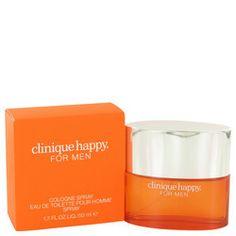 HAPPY by Clinique Cologne Spray 1.7 oz (Men)