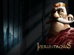 Jorikus Magnus deel 1, Het verdrag