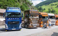 23.07.2017 - 2. Osttiroler Truckertreffen - Heinfels http://ift.tt/2uV6fgq #brunnerimages