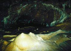Seks w turystyce - Jaskinia Niedźwiedzia - Kletno - Ziemia Kłodzka
