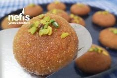 Hindistan Cevizli Şerbetli Tatlı – Nefis Yemek Tarifleri Muffin, Pudding, Breakfast, Desserts, Food, Morning Coffee, Tailgate Desserts, Deserts, Custard Pudding