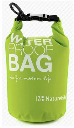 2L Ultralight Waterproof Rafting Bag