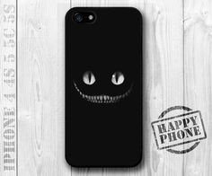 Alice Wonderland Cheshire Cat  iPhone 4 4s 5 5s 5c case, iPhone  4 4s 5 5s 5c cover on Etsy, $14.99