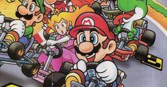 Logran que una inteligencia artificial juegue Super Mario Kart - LEVELUP
