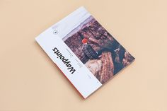"""Waypoints Magazine Design by Sean O'Connor """"Through Waypoints we aim to show creatives no matter where they are or what they are surrounded by, that their creative efforts can still be accepted, appreciated and presented on a global scale. Print Magazine, Magazine Design, Architecture Portfolio Layout, Lookbook Design, Travel Pictures Poses, Kids World Map, Blog Design Inspiration, Grid Design, Design Art"""