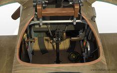 Fokker Dr.I details