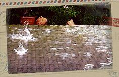 Es gießt in #Gießen