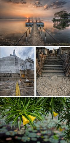 Anuradhapura, Sri Lanka #SriLanka #Anuradhapura #AncientCity…