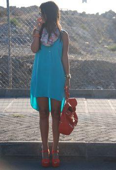 Primark  Dresses and Primark  Heels / Wedges