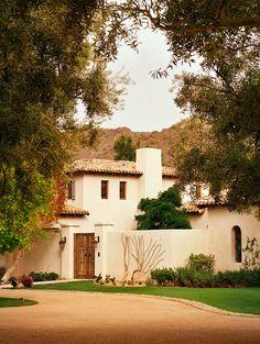 Paradise Valley AZ   Oz Architects