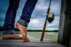 Gone Fishing (learning photography please give feedback .Oh yeah! That's the life!<br> Post with 59 votes and 132 views. Shared by lutune. Gone Fishing (learning photography please give feedback Fishing Girls, Gone Fishing, Fishing Rod, Fishing Photography, Senior Photography, Senior Pictures, Senior Pics, Senior Year, Senior 2018
