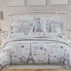 New Isaac Mizrahi Feather Amp Arrow 5pc Twin Quilt Sheets