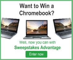#Giveawayy: Enter To #Win a Chromebook - Jenn's Blah Blah Blog - Travel, Recipes, Tech Talk, Giveaways and Sweepstakes, Product Reviews and ...
