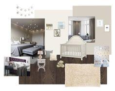 bedroom by olga-ledinina on Polyvore featuring interior, interiors, interior design, дом, home decor, interior decorating, Home Decorators Collection, Ethan Allen, John-Richard and Pier 1 Imports