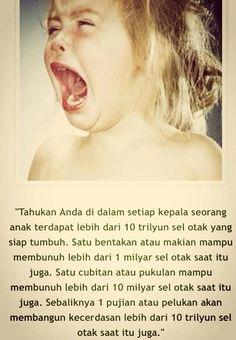 tentang sel otak anak....