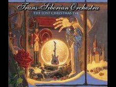 Trans Siberian Orchestra- Christmas Canon Rock
