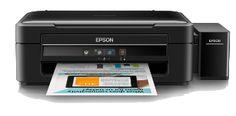 Epson L360 Driver Download
