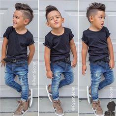 """Polubienia: 44.1 tys., komentarze: 1,497 – Fashion Kids (@fashionkids) na Instagramie: """"By @ryansecret #postmyfashionkid #fashionkids @fashionkidstrends"""""""
