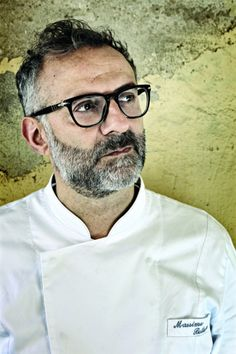 Massimo Bottura's 10 favourite things: The chef patron of Osteria Francescana, Massimo Bottura takes inspiration from sources such as contemporary art to create highly innovative dishes that play with Italian culinary traditions – an approach that's won him three Michelin stars and the number three place on the World's 50 Best Restaurants list. Here, he shares some of the other things that fuel his kitchen wizardry.   Image © Phaidon.com