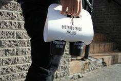 Food Inspiration - Food trends - Horeca trends en Inspiratie - Trottoir koffie