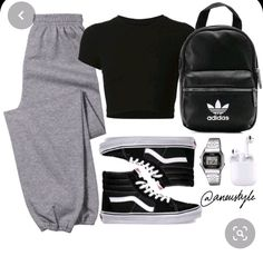 Cute Lazy Outfits, Cute Swag Outfits, Teenage Girl Outfits, Teen Fashion Outfits, Teenager Outfits, Retro Outfits, Cute Casual Outfits, Look Fashion, Stylish Outfits