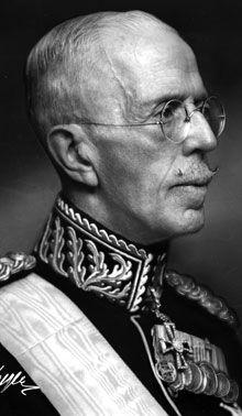 Kung Gustav V