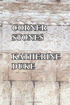Corner Stones CreateSpace Independent Publishing Platform