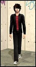 Mod The Sims - Search Results for Emo
