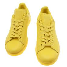 stan smith womens yellow