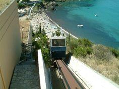 Ermones, Corfu