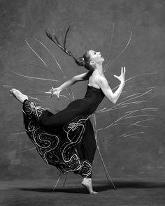 Martha Graham, choreographer
