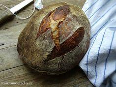 Ořechový chléb s mrkví – Vůně chleba Bread, Food, Brot, Essen, Baking, Meals, Breads, Buns, Yemek
