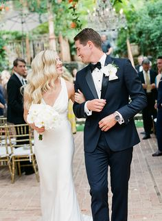 Bride and Groom | Gl