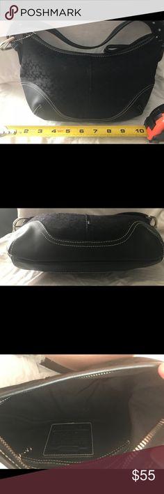 Hobo purse Collectible hobo purse excellent condition Coach Bags Hobos