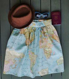Pre vášnivých cestovateľov