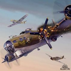 Military Aircraft Art Images More
