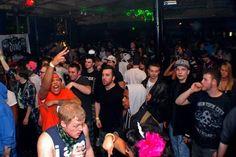 Magic Stick Lounge | Live Music | 4120 Woodward Ave, Midtown Detroit
