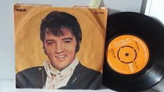 [b]SOLD[/b] ELVIS PRESLEY kentucky rain/ my little friend - SINGLES all genres, Including PICTURE DISCS, DIE-CUT, 7' 10' AND 12'. #LP Heads, #BetterOnVinyl, #Vinyl LP's