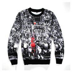 be77416891d4 Jordan NO.23 3d print Women   Men O-Neck Sweatshirt clothes Plus size M-XXL  (upsize recommended for U.S.)