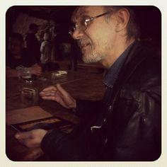 U Buddyho - muzikantské blbnutí - #iPad  #GarageBand od #apple - @shaana_cz- #webstagram