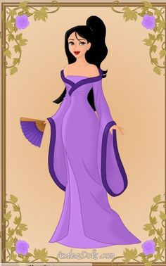 Jasmine In A Chinese Gown by WeavingMaiden on DeviantArt Cartoon Pics, Cartoon Styles, Disney Drawings, Cartoon Drawings, Cleopatra Pictures, Chinese Gown, Azalea Dress Up, Women Lawyer, Barbie Gowns
