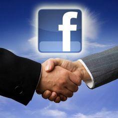 5 Formas de Hacer Negocios en Facebook - http://www.sumatealexito.com/5-formas-de-hacer-negocios-en-facebook/