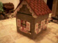 Cajas casas