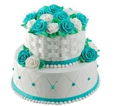 Online Cake Delivery, Tiered Cakes, Cake Art, Cake Designs, Cake Decorating, Birthday Cake, Desserts, Food, Crochet