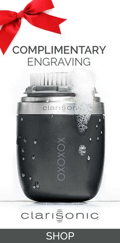 Personalize his device with complimentary engraving. The cleansing device engineered for men's skin. Gift him a closer shave or cleaner beard for smooth, healthy-looking skin. Free device engraving, free shipping and free returns.