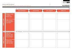 Service blueprint for service design panel pinterest service blueprint blueprint 2marketing communicationsinnovation designservice malvernweather Gallery